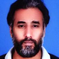 Dr. Anwar - Medical Officer - NEST Palliative Care Dept.